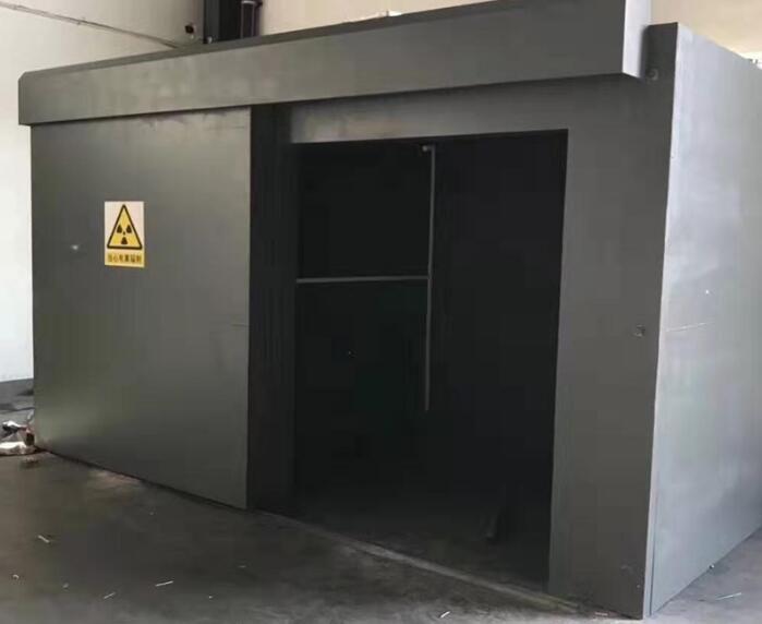 贵港防辐射方舱